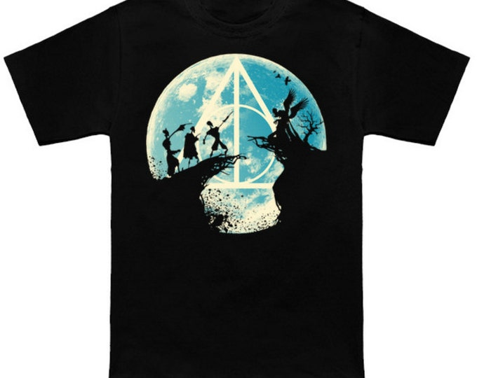 Schaufenster-Bild: 3 Brothers Tale | T-Shirt