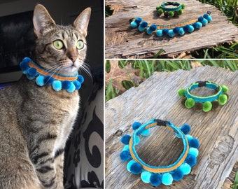 Thundarian Cat Collars