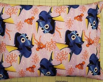 12x16 Dory & Nemo Pillow