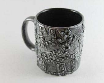 Custom Steampunk Coffee Mug