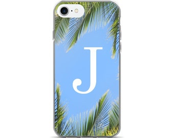 iPhone 7 Personalized Case | Palm Tree Capital | iPhone SE | iPhone 6 | iPhone 6 Plus | Other Models Available