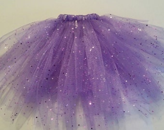 Toddler Purple TuTu