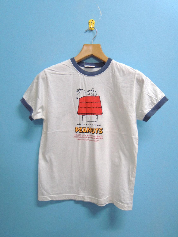 Vintage peanut t shirt