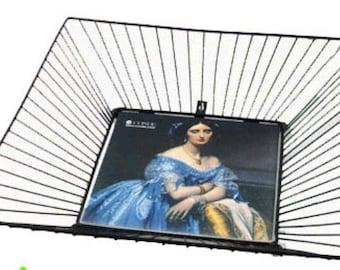 Wrought-iron Basket