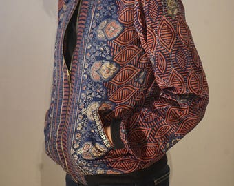 Jacket or bomber (sold)