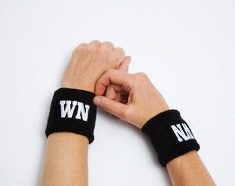 West Norwood sweatband