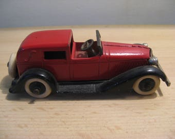 A beautiful original TOOTSIE TOY...metal ... 1933