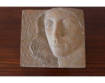 Joop van Kralingen Sculpture Dutch Sculptor