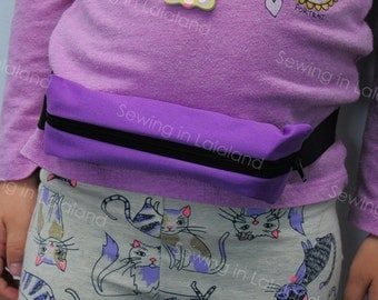 Kids Epipen case, kids epi pen case, epipen holder, epipen belt, epipen pouch, epi pen pouch, epi pen carrier, epipen carrier, purple