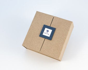 Box various beige [to order]