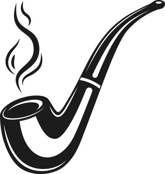 smoking pipe 1 tobacco smoke bong bar logo svg eps png Brown Bear Clip Art Grizzly Bear Logo Clip Art
