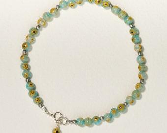 Flower Child Bracelet