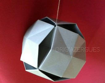Origami decoration for any occasion