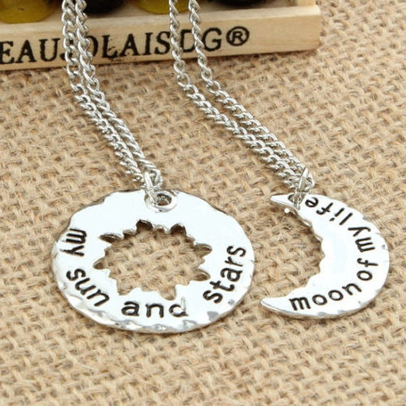 2 Piece Game of Thrones Necklace Set