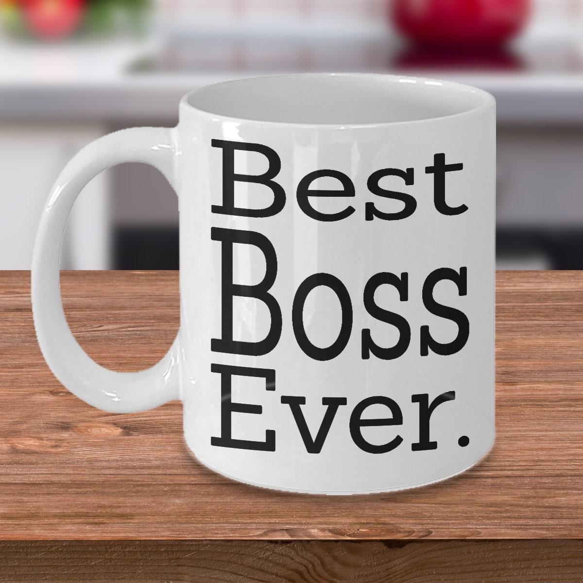 Boss mug, gift for boss, boss gift, boss lady mug, boss gift man ...