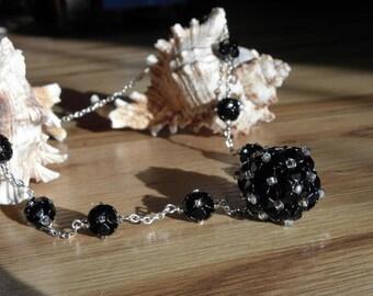 Hortenzia necklace