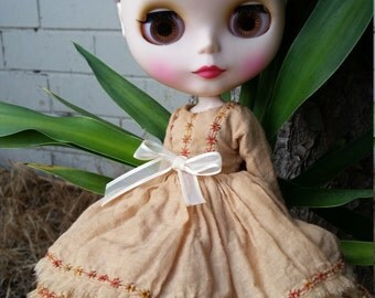 Blythe Dress - Shabby Chic/Vintage