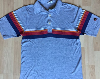 Super Rarel Polo Lightning Bolt 80's