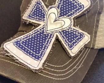 Spirit baseball cap