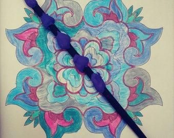 Maleficent's Wand
