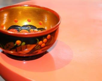 Jewelry bowl (Vintage)