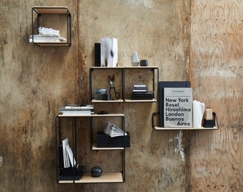 Anywhere Shelving System