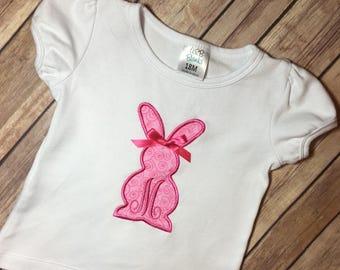 Girls' Easter Shirt