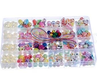 1 Beads kit Polishing 19*13cm