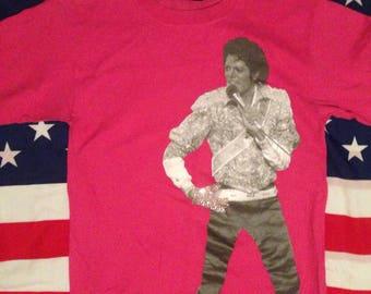 Vintage Michael Jackson Tee