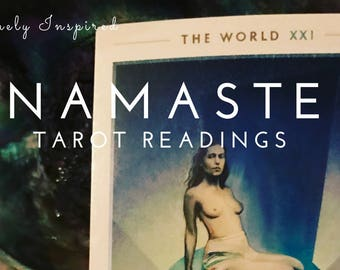 20 Minute Tarot Reading via Phone or Facebook Messenger - Ask Any and All Questions!