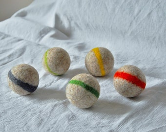 Ball craft felt