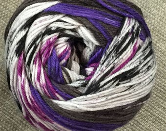 Cascade Yarns Heritage Prints - color 20