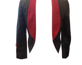 Para Warrant Officer Mess Dress Tunic/Suit - British Army Military Uniform - E46