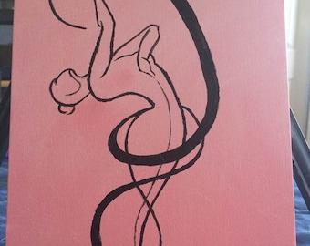 Love Always Painting *Option 2