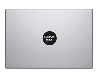 Macbook/Laptop Stickers