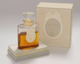 Christian Dior - Paris - miss Dior · Vintage perfume · 30 ml - 1 US. FL. OZ. France ·