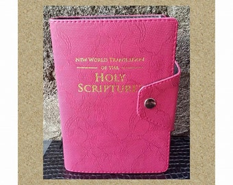 Bible Cover (FREE SHIPPING!)