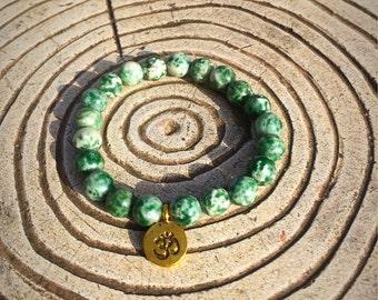 Bracelet OM symbol