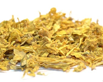 Sunflower Petals - Dried - Biodegradable and Natural - 1/2oz 1oz 2oz