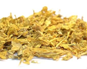 Sunflower Petals - Dried - Biodegradable and Natural - 1/2oz 1oz 2oz
