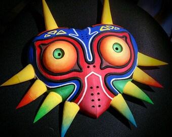 Majora's Mask Replica