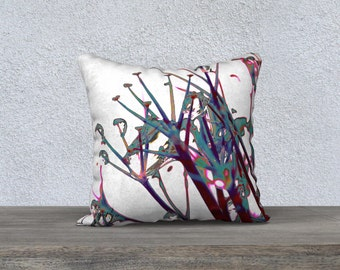 """Cushion Cover """"Stirling Ranges"""""""