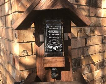 Jack Daniels Bird Feeder