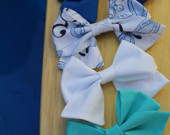 GIRLY FOLDOVER BOW Collection