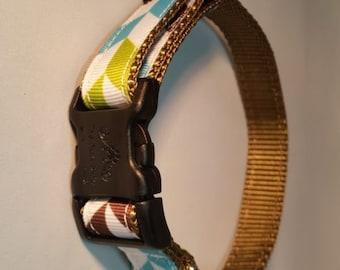 Earth Scape Collar – 3/4″