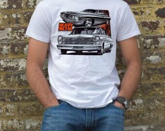 Ford Fairlane / Galaxie t-shirt