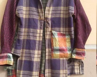 shirt / jacket