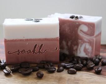 Espresso Martini Soap