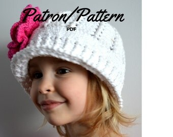 Pattern: Panama Hat