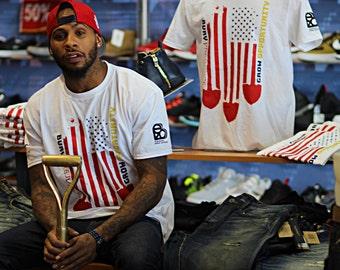 Bury Prejudice Grow Opportunity Shirts